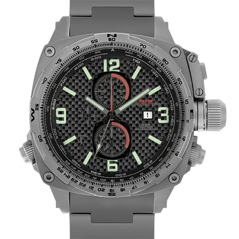 MTMスペシャルオプス/コブラ(COBRA)/COB-TG7-CBLM-MBTI/クロノグラフ/腕時計
