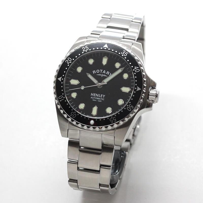 ROTARY(ロータリー) HENLY(ヘンリー) GB05136/04 腕時計