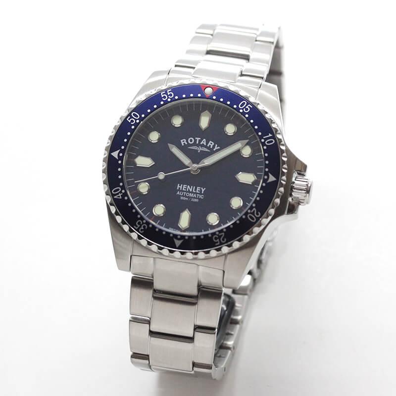 ROTARY(ロータリー) HENLY(ヘンリー) GB05136/05 腕時計