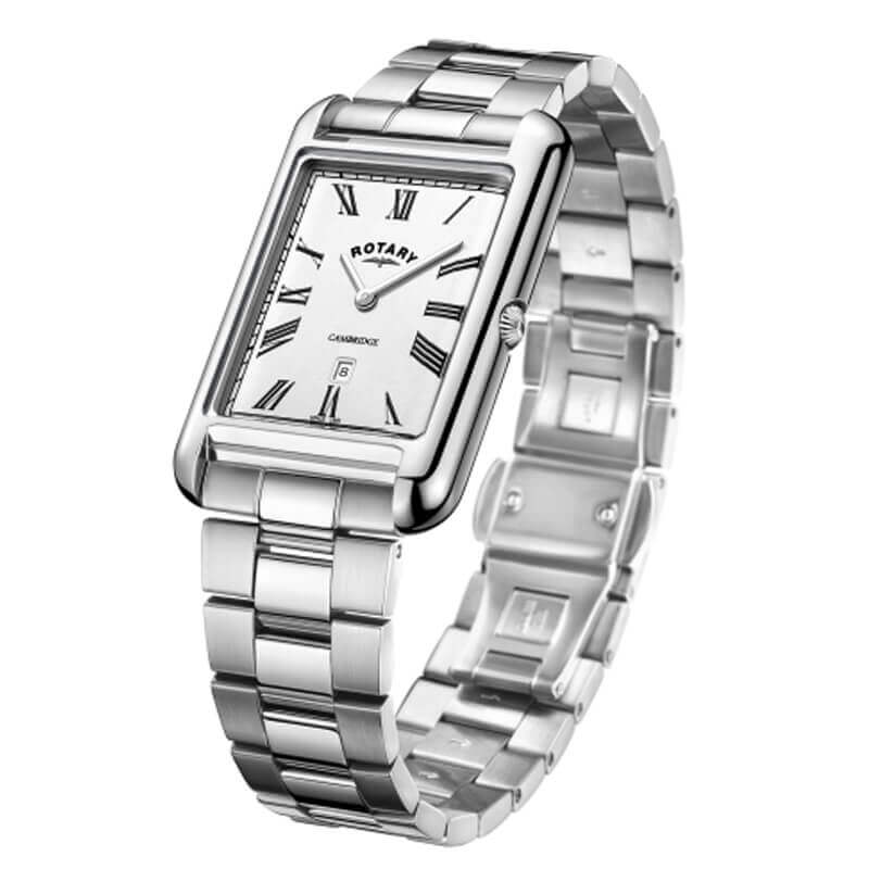 ROTARY(ロータリー) CAMBRIDGE(ケンブリッジ) gb05280/01 クォーツ 腕時計