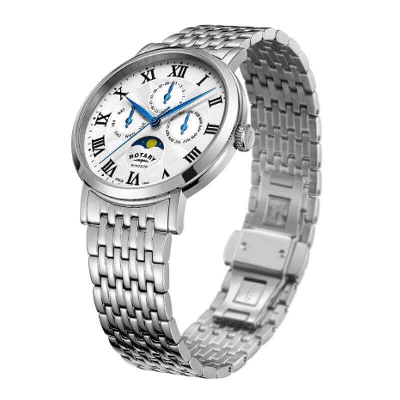 ROTARY(ロータリー) WINDSOR(ウィンザー) GB05325/01 クォーツ 腕時計