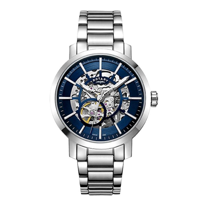 ROTARY(ロータリー) GREENWICH(グリニッジ) GB05350/05 自動巻き 腕時計
