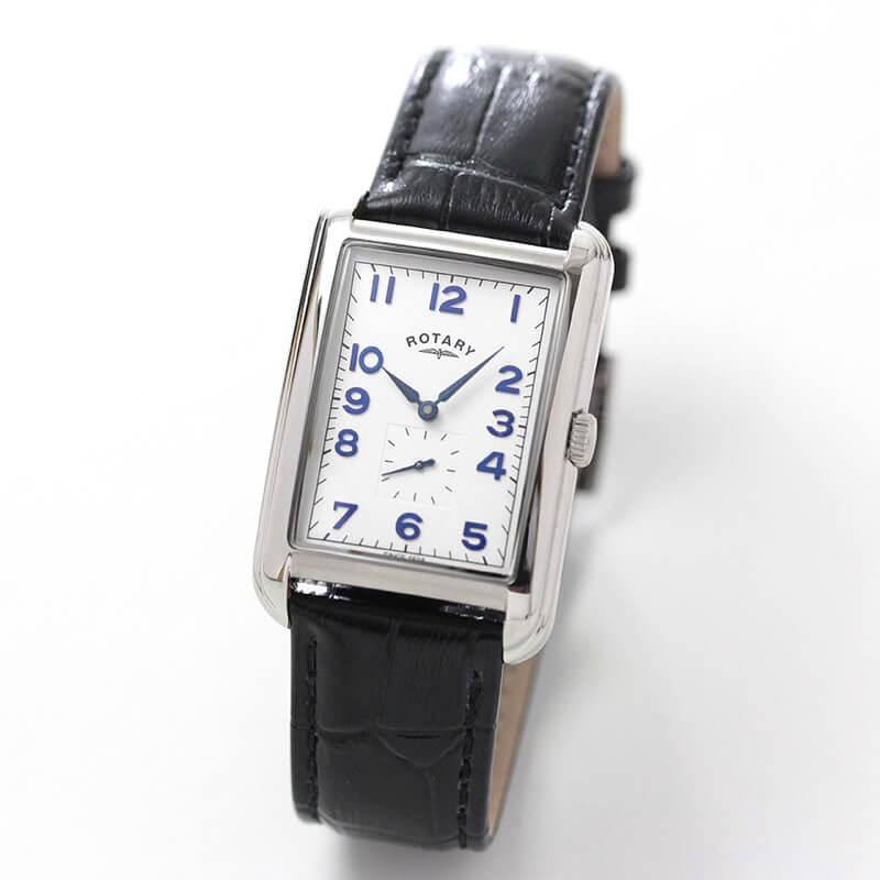 ROTARY(ロータリー) LIVERPOOL(リバプール) GS02697/21 クォーツ 腕時計