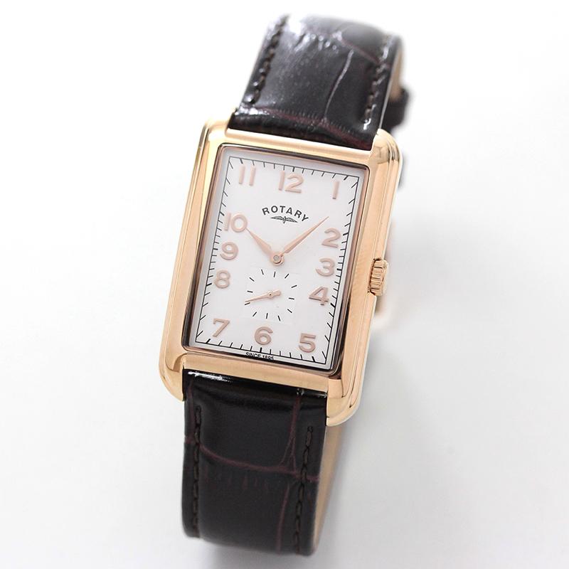 ROTARY(ロータリー) LIVERPOOL(リバプール) GS02699/01 クォーツ 腕時計