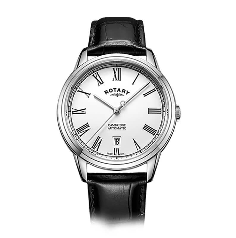 ROTARY(ロータリー) CAMBRIDGE(ケンブリッジ) GS05250/01 自動巻き 腕時計