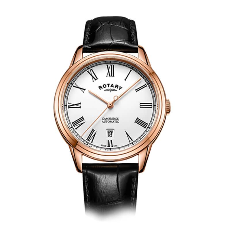 ROTARY(ロータリー) CAMBRIDGE(ケンブリッジ) GS05252/01 自動巻き 腕時計