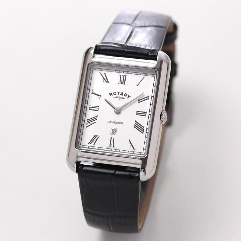 ROTARY(ロータリー) CAMBRIDGE(ケンブリッジ) GS05280/01 クォーツ 腕時計