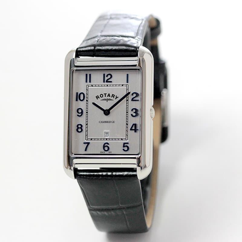 ROTARY(ロータリー) CAMBRIDGE(ケンブリッジ) gs05280/70 クォーツ 腕時計