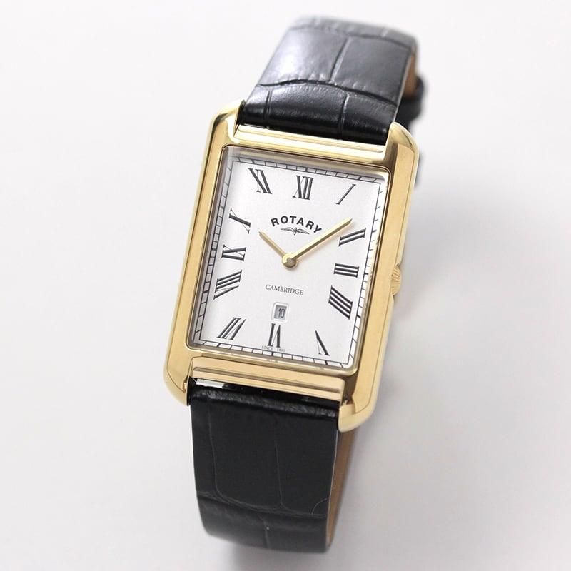 ROTARY(ロータリー) CAMBRIDGE(ケンブリッジ) GS05283/01 クォーツ 腕時計