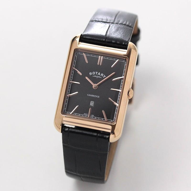 ROTARY(ロータリー) CAMBRIDGE(ケンブリッジ) GS05284/04 クォーツ 腕時計