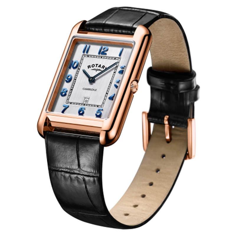 ROTARY(ロータリー) CAMBRIDGE(ケンブリッジ) gs05284/70 クォーツ 腕時計