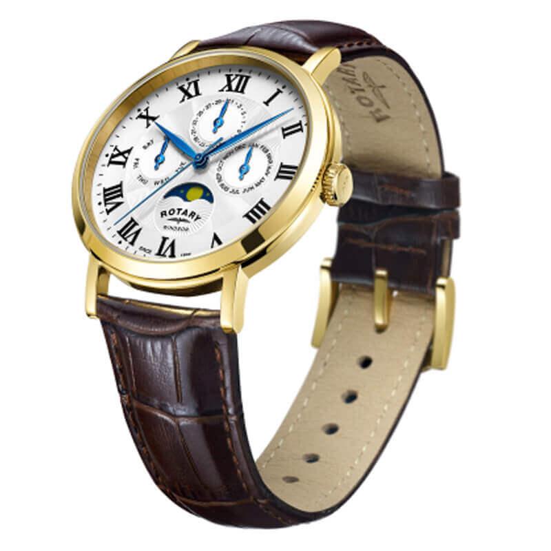 ROTARY(ロータリー) WINDSOR(ウィンザー)  GS05328/01 クォーツ 腕時計