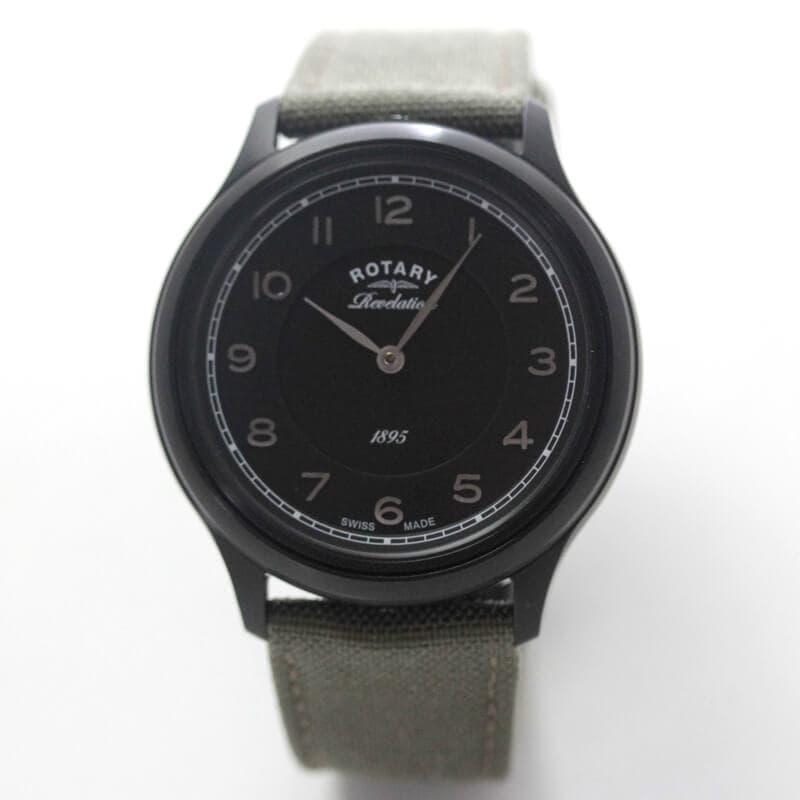 ROTARY(ロータリー) REVELATION(レベレーション)  gs2968-10-19c クォーツ 腕時計