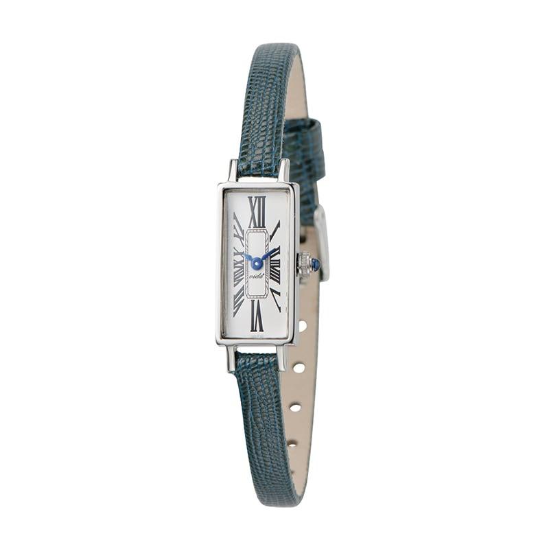 VIDA+ Mignon(ミニョン) J83922 LE-LBU ブルー レディース 腕時計