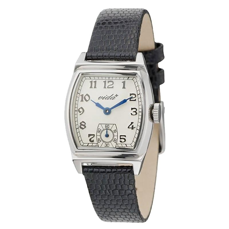 VIDA+ Inherit(インヘリット)J84965S LE-BK ブラック レディース 腕時計