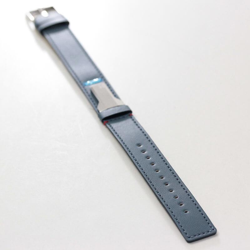 klokers(クロッカーズ)時計 専用 レザーベルト ヴィンテージブルー KLINK-04-SC10 単品