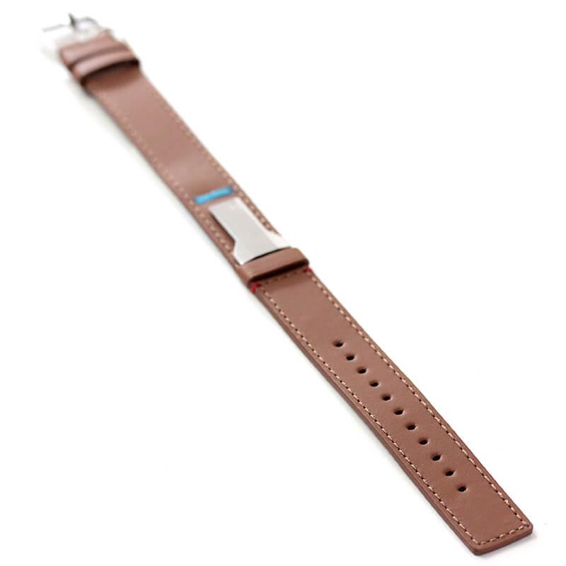 klokers(クロッカーズ)時計 専用 レザーベルト キャラメル KLINK-04-SC12 単品