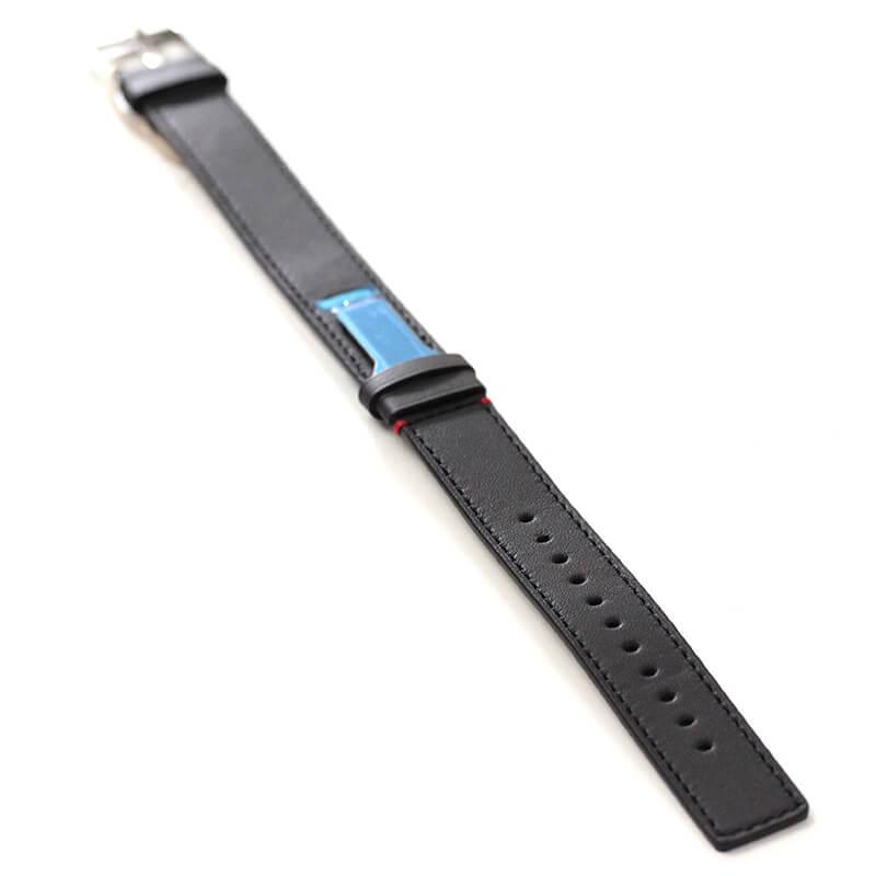klokers(クロッカーズ)時計 専用 レザーベルト マットブラック KLINK-04-SC2 単品