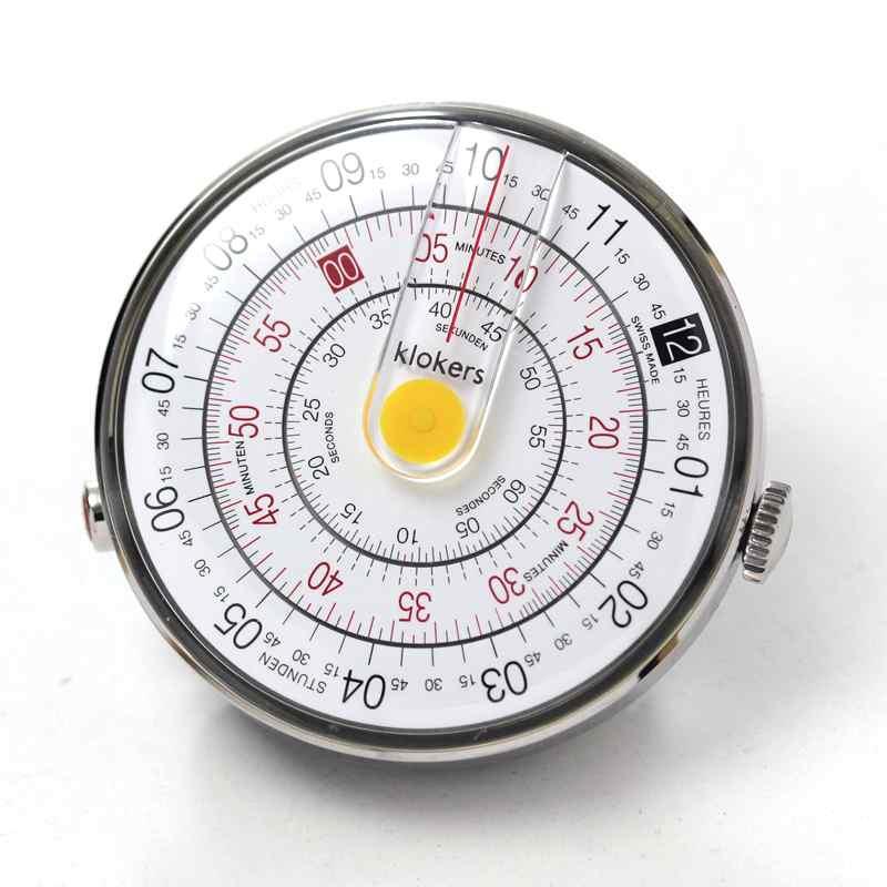 klokers(クロッカーズ) KLOK01D1 本体単品 時計