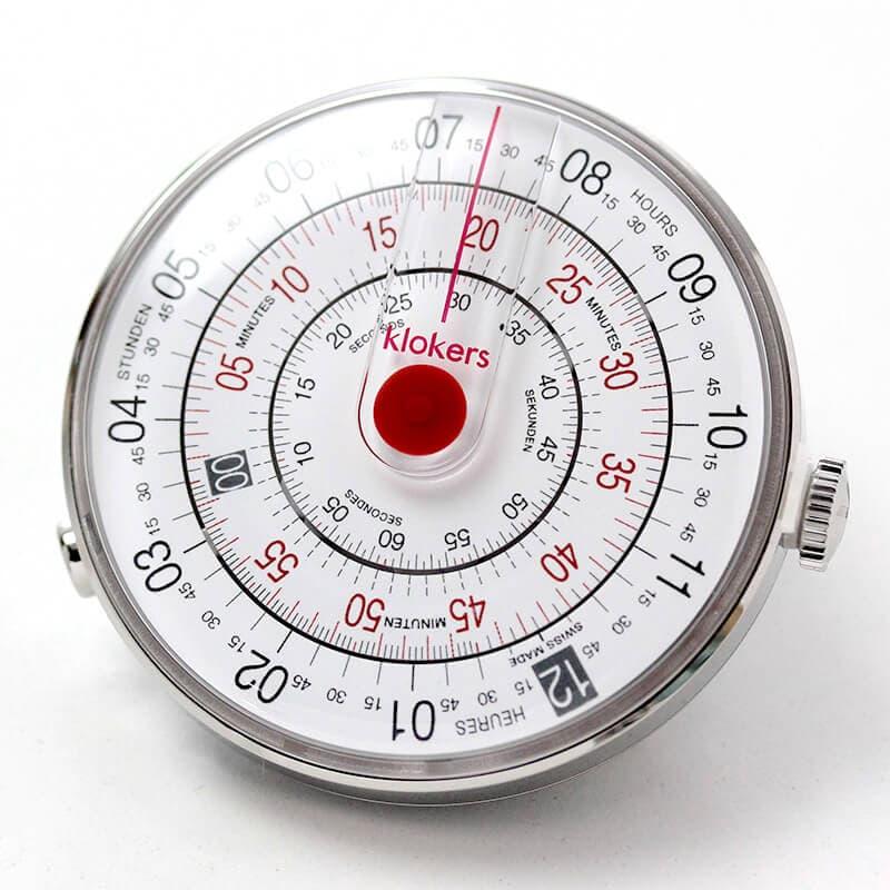 klokers(クロッカーズ) KLOK01D3 本体単品 時計