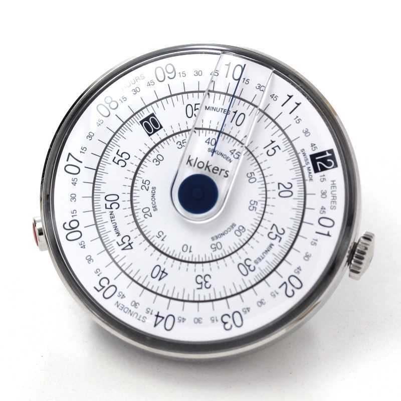 klokers(クロッカーズ) KLOK01D4 本体単品 時計