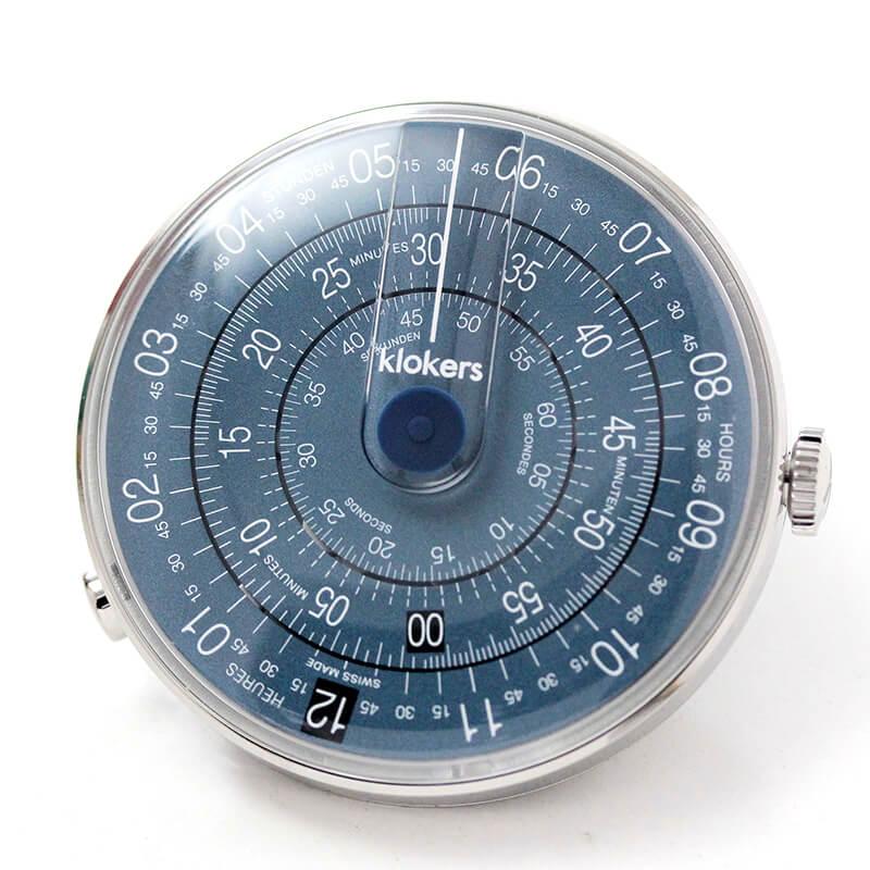 【100個限定】klokers(クロッカーズ) KLOK01D7 本体単品 時計