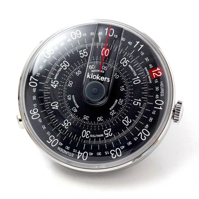 【100個限定】klokers(クロッカーズ) KLOK01D8 本体単品 時計