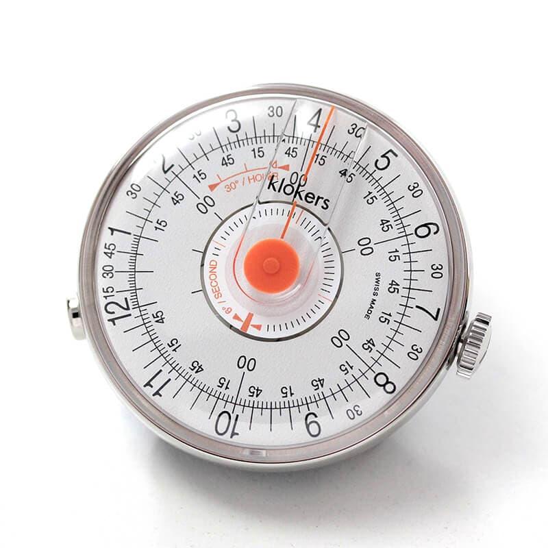 klokers(クロッカーズ) KLOK08D2 本体単品 時計