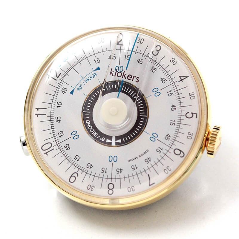 klokers(クロッカーズ) KLOK08D5 本体単品 時計