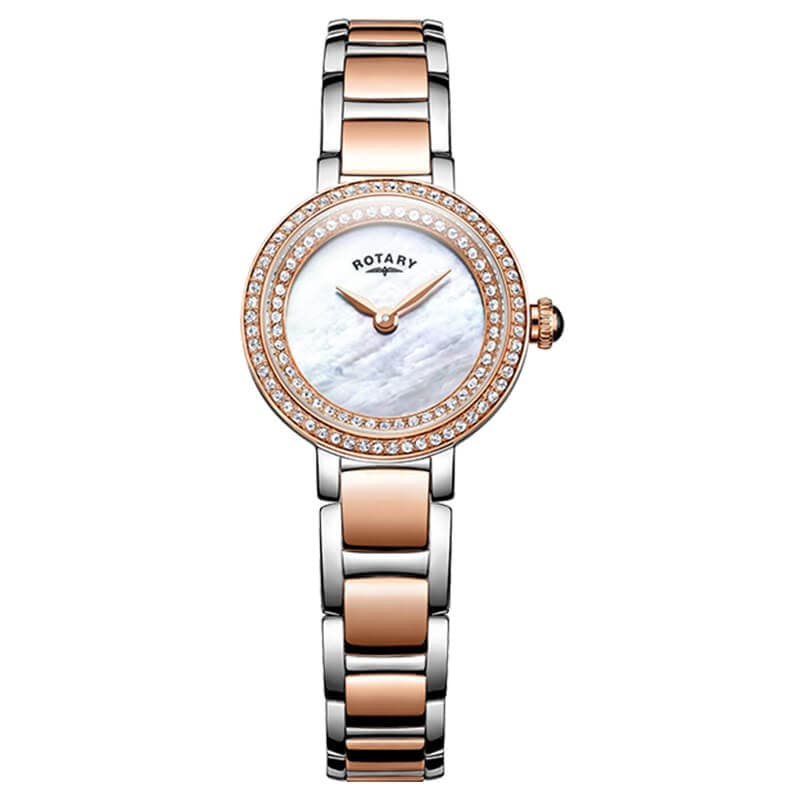 ROTARY(ロータリー) COCKTAIL(カクテル)  LB05086-41 クォーツ 腕時計