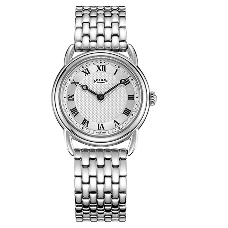 ROTARY(ロータリー) CANTERBURY(カンタベリー)  LB05335-21 クォーツ 腕時計