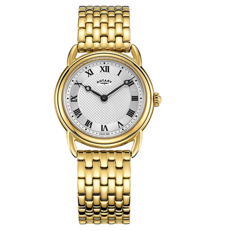 ROTARY(ロータリー) CANTERBURY(カンタベリー)  LB05338-21 クォーツ 腕時計