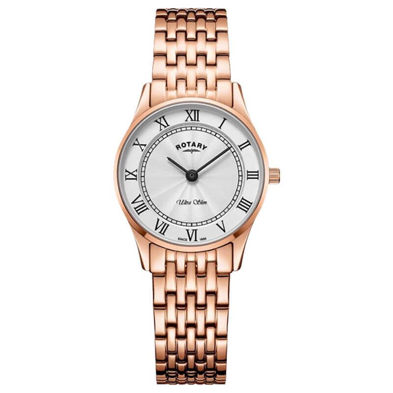 ROTARY(ロータリー) ULTRASLIM(ウルトラスリム) LB08304/01 クォーツ 腕時計