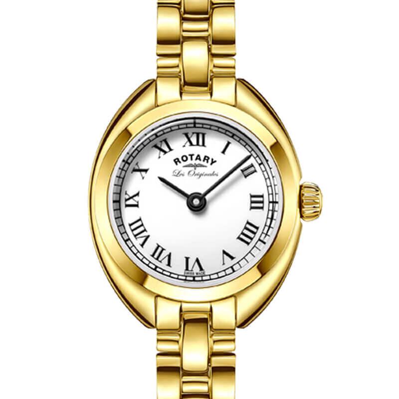 ROTARY(ロータリー) Lucerne(ルツェルン)  LB90160/01 クォーツ 腕時計