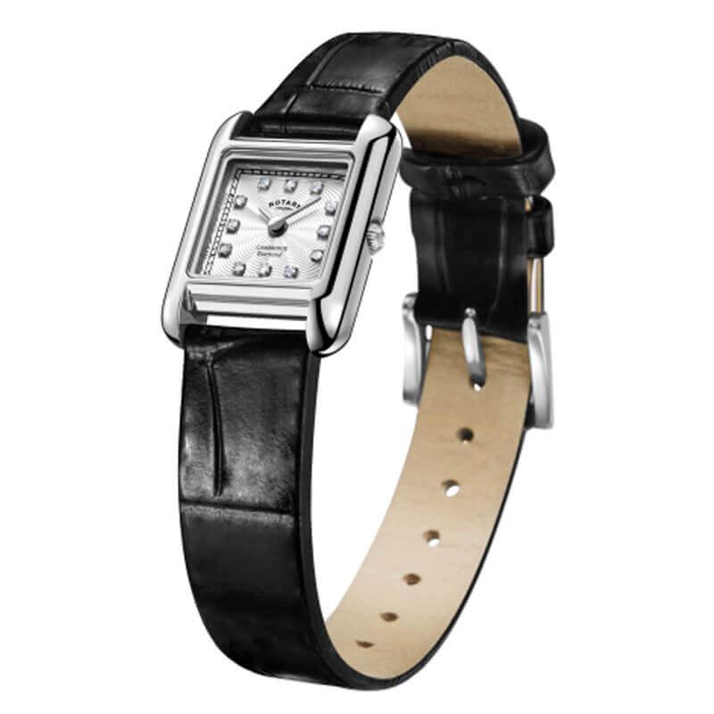 ROTARY(ロータリー) CAMBRIDGE(ケンブリッジ) ls05285/70d クォーツ レディース 腕時計