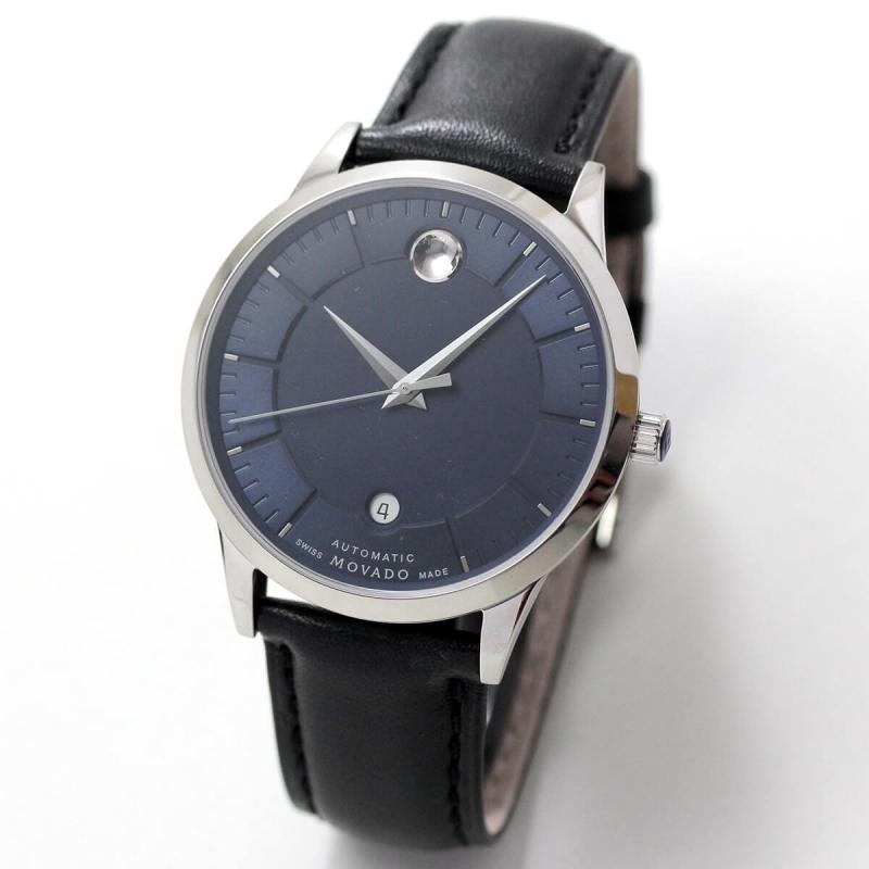 MOVADO(モバード)1881オートマティック M0606874.8107L/腕時計