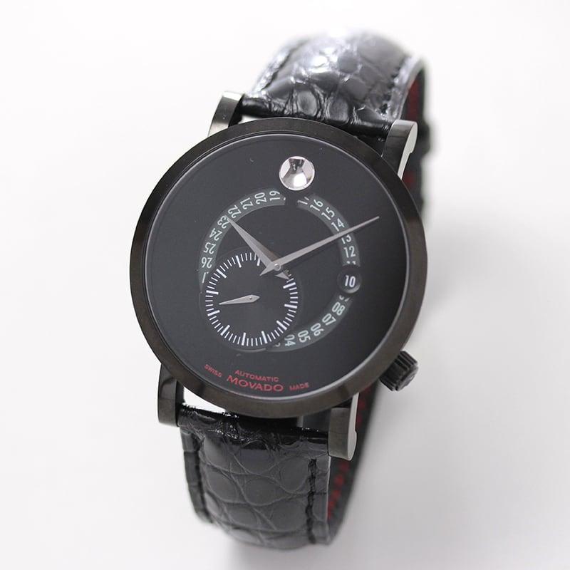 MOVADO(モバード) RED LABEL レッドレーベル M89.910.2895.2L メンズ 腕時計