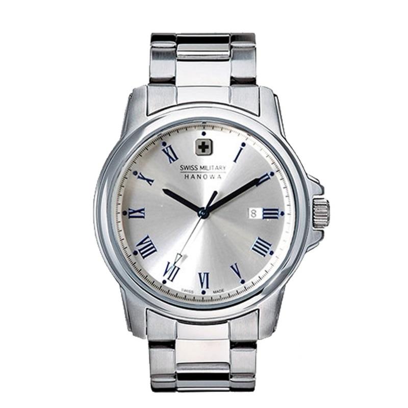 スイスミリタリー腕時計 ローマン(Roman)  ML-379/レディース