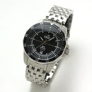 VOSTOK EUROPE/ボストークヨーロッパ/ロケットN1/NH25A-2255146B 腕時計
