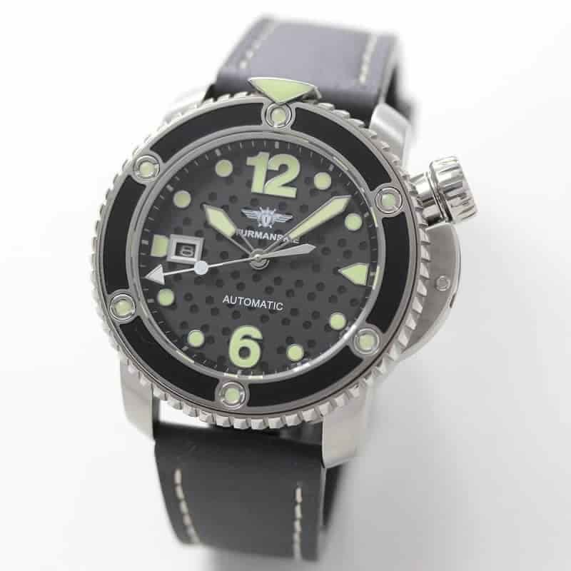 STRUMANSKIE(シュトルマンスキー)Ocean STINGRAY(スティングレイ) NH35/1825893 腕時計