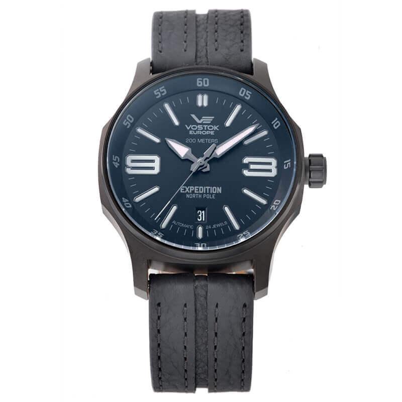 ボストーク ヨーロッパ/EXPEDITION(エクスペディション) ノースポール/NH35A-592C556 腕時計