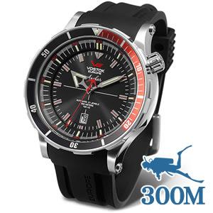 ボストーク・ヨーロッパ アンチャール世界限定モデルNH35A-5105141 腕時計