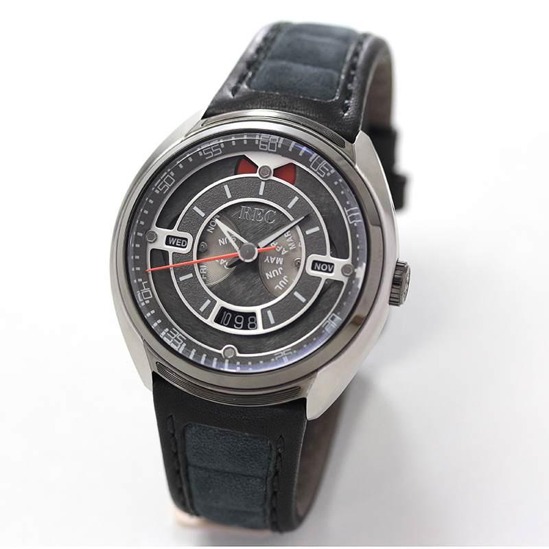 REC(レック)/The 901   自動巻き ポルシェ P-901-01 腕時計