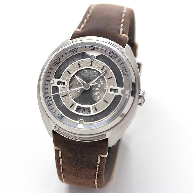 REC(レック)/The 901   自動巻き ポルシェ P-901-02 腕時計