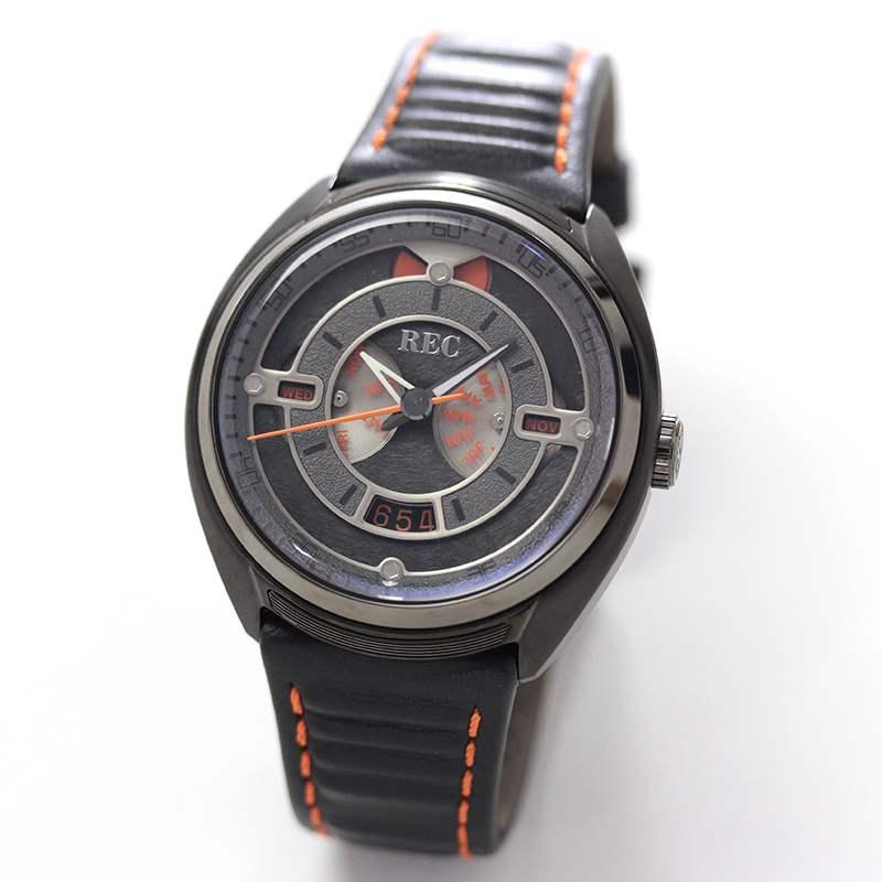 REC(レック)/The 901   自動巻き ポルシェ P-901-03 腕時計
