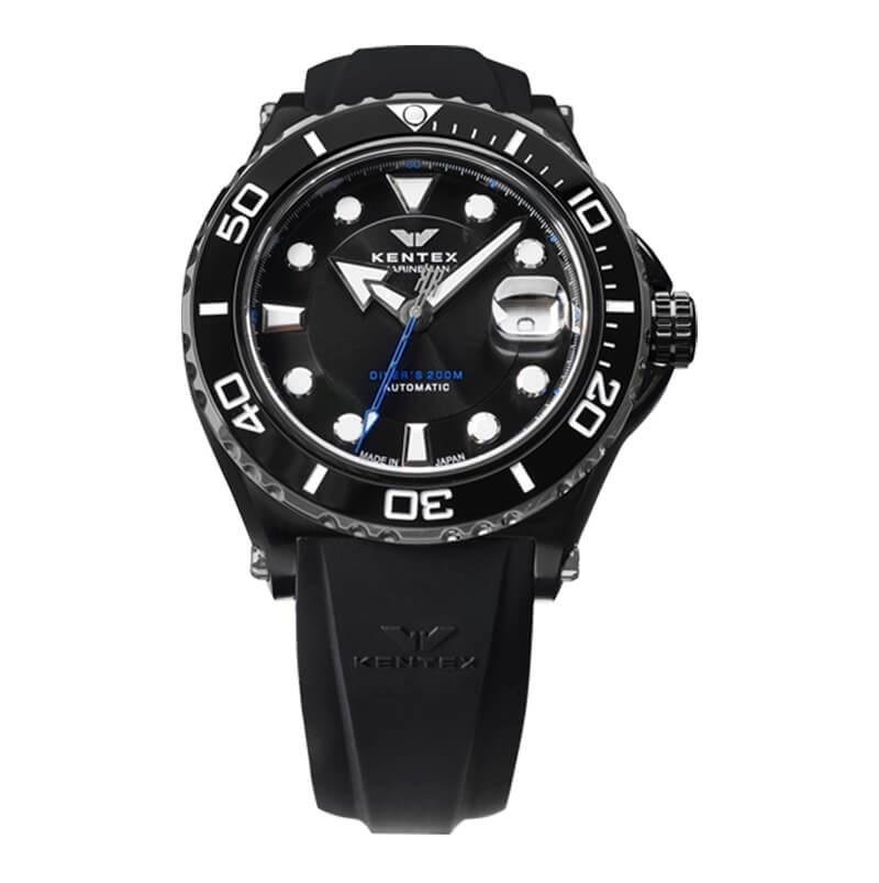 ケンテックス(Kentex)/MarineMan(マリンマン)/シーホースII/オートマティック/メンズ/腕時計/S706M-23