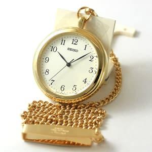 セイコー懐中時計 SAPP002/懐中時計
