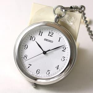 セイコー(SEIKO)懐中時計 SAPP007/懐中時計