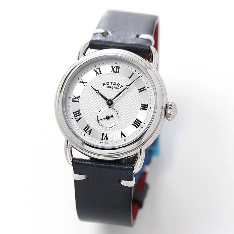 【日本限定】ROTARY(ロータリー) SHERLOCK(シャーロック) SH2424/21L クォーツ 腕時計