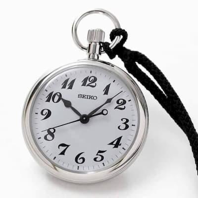 セイコー(SEIKO)鉄道時計SVBR003/懐中時計